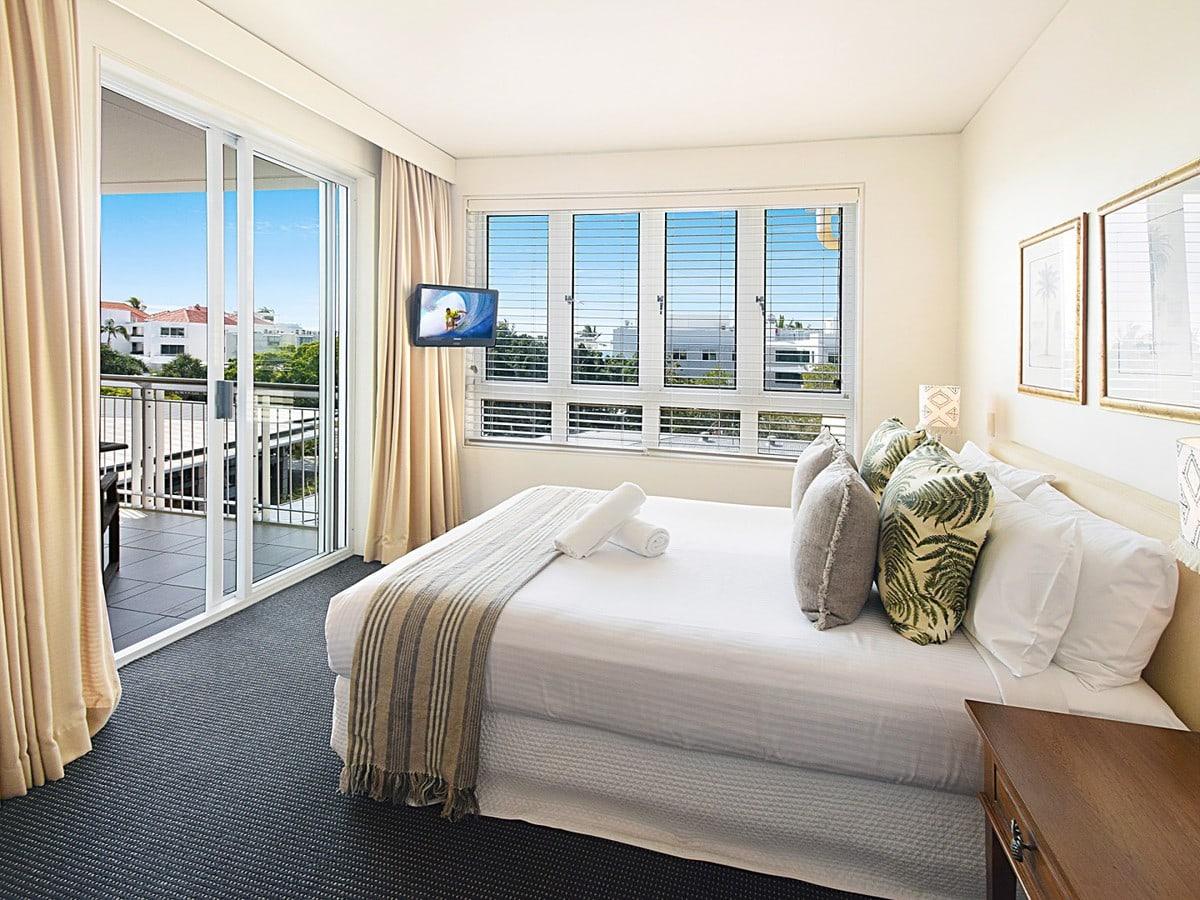 Laguna on Hastings 132 - Master Bedroom