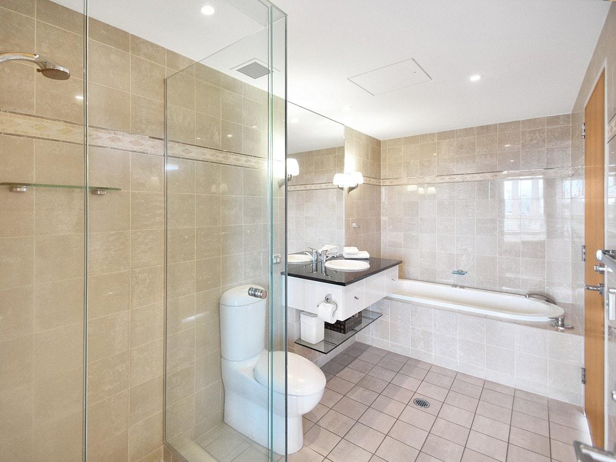 Laguna on Hastings 131 - Bathroom