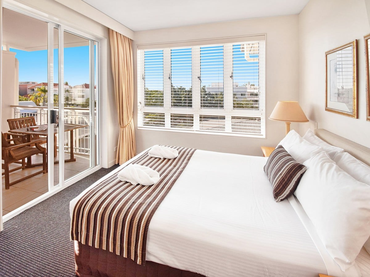 Laguna on Hastings 131 - Master Bedroom