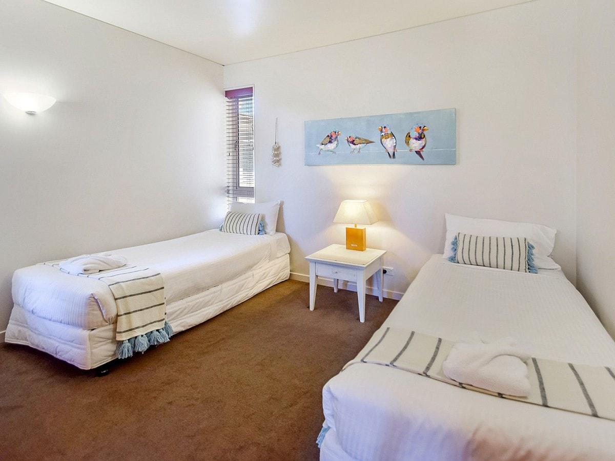 Laguna on Hastings 431 - 2nd Bedroom