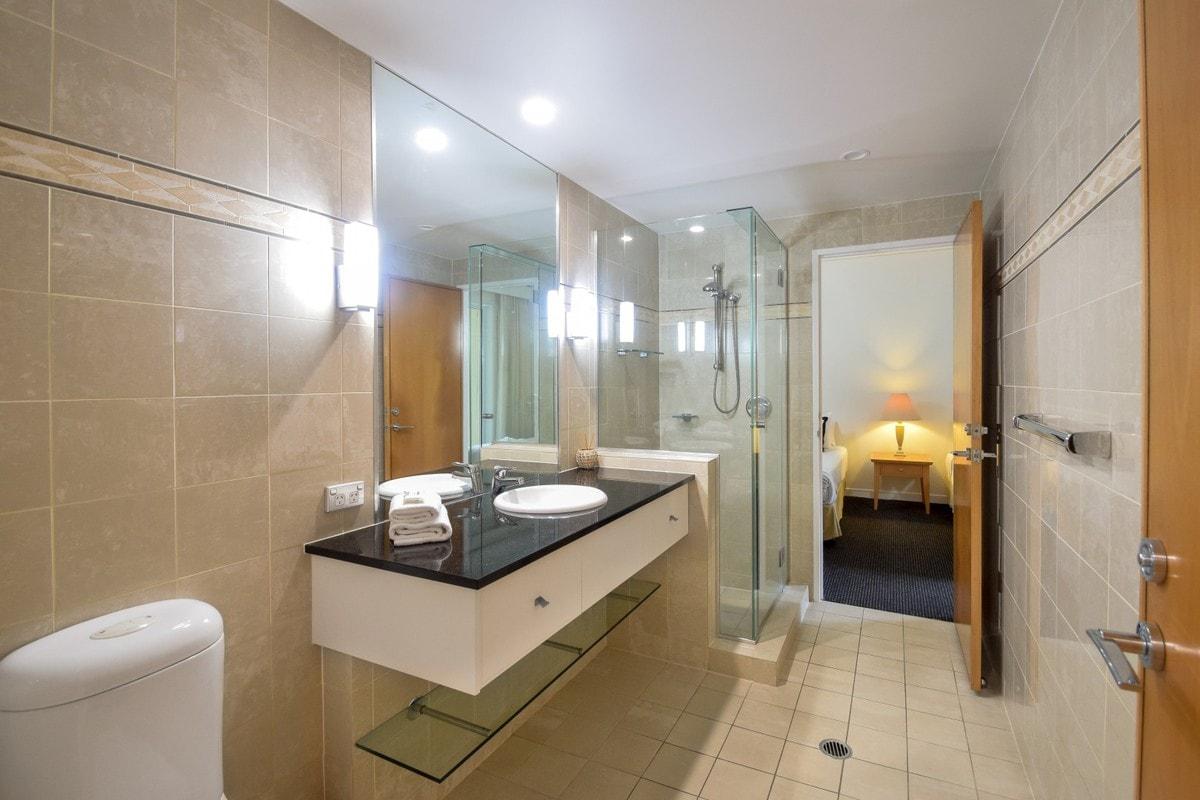 217 Laguna on Hastings - Bathroom