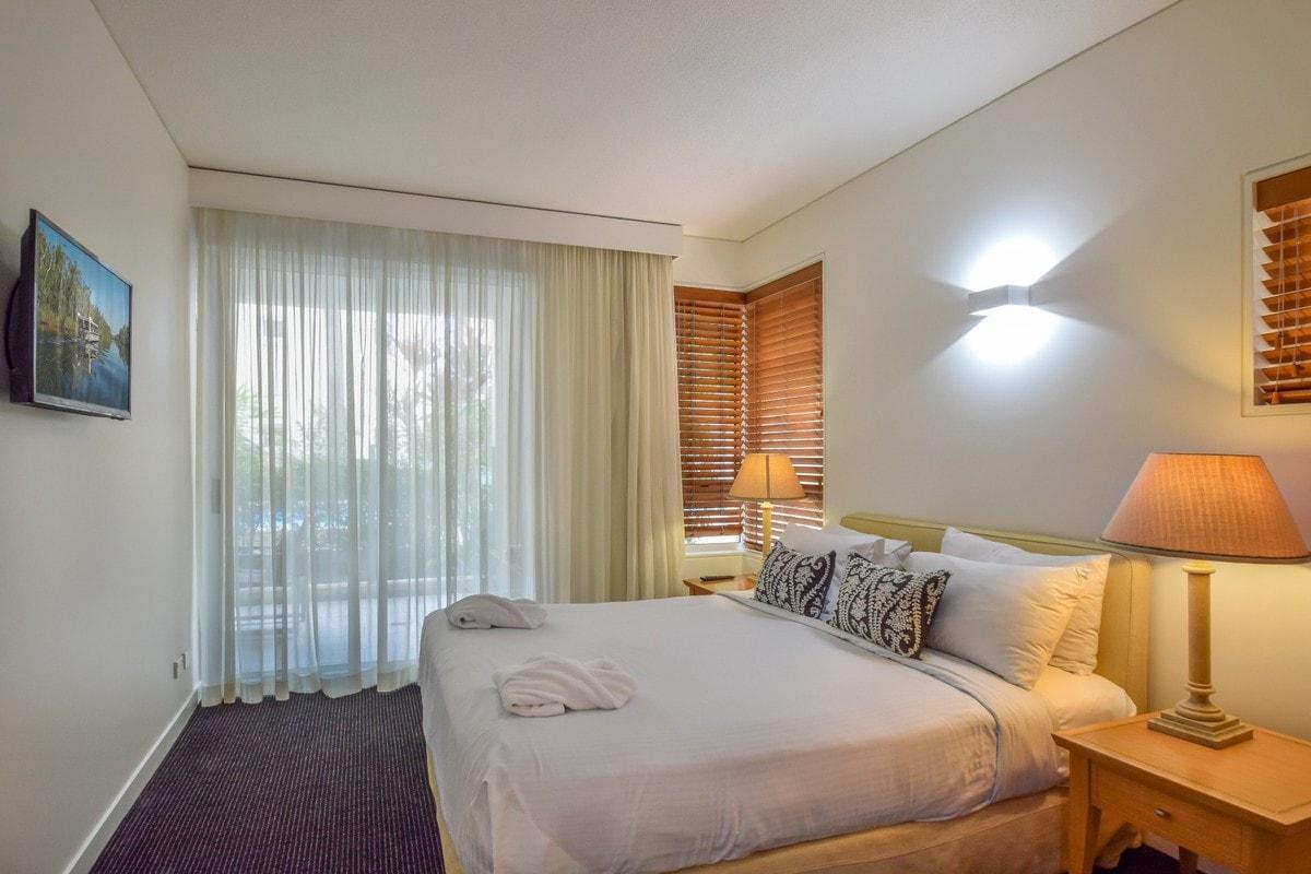 217 Laguna on Hastings - Master Bedroom