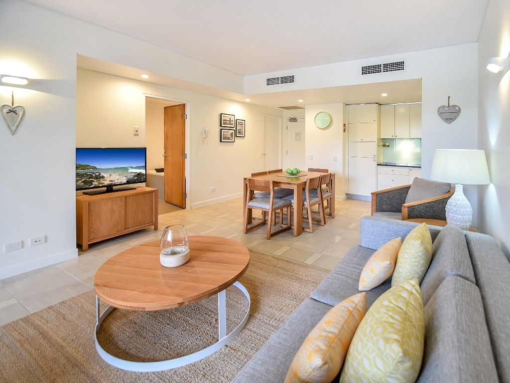 Laguna on Hastings 313 - Living