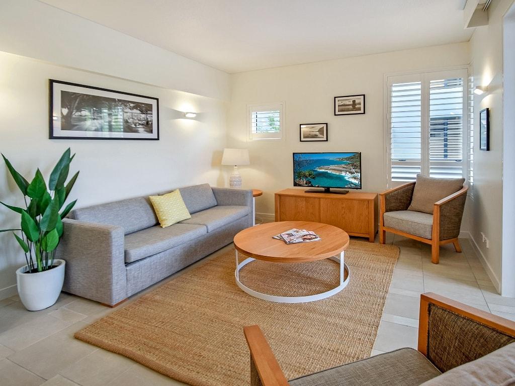 Laguna on Hastings 312 - Lounge